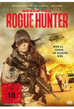Rogue Hunter - Uncut DVD-Cover
