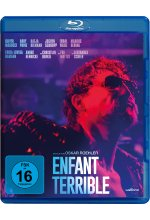 Enfant Terrible Blu-ray-Cover