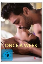 Once a Week DVD-Cover