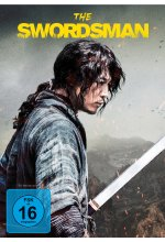 The Swordsman DVD-Cover