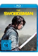 The Swordsman Blu-ray-Cover