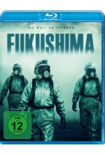 Fukushima Blu-ray-Cover