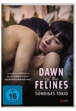Dawn of the Felines - Sündiges Tokio DVD-Cover