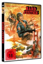Hard Justice DVD-Cover