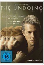 The Undoing: Staffel 1  [2 DVDs] DVD-Cover