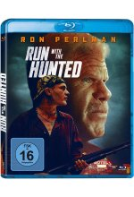 Run with the Hunted Blu-ray-Cover