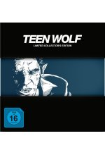 Teen Wolf - Die komplette Serie (Staffel 1-6) - Limited Collector's Edition  [34 DVDs] DVD-Cover