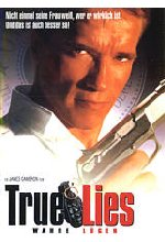 True Lies DVD-Cover