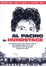 Hundstage  [SE] [2 DVDs] DVD-Cover