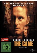 The Game DVD-Cover