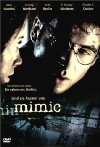 Mimic DVD-Cover
