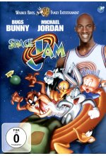 Space Jam DVD-Cover