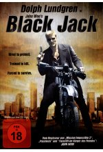 Black Jack DVD-Cover