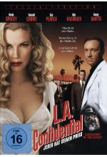 L.A. Confidential DVD-Cover