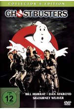 Ghostbusters 1 DVD-Cover