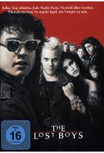 The Lost Boys DVD-Cover