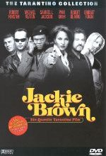 Jackie Brown DVD-Cover
