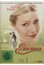 Emma DVD-Cover