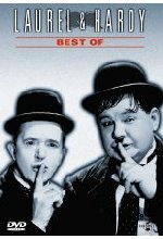 Laurel & Hardy - Best of ... 1 DVD-Cover
