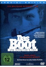 Das Boot  [DC] [SE] DVD-Cover