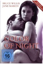 Color of Night DVD-Cover
