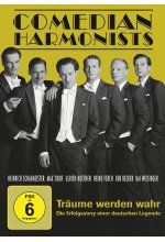 Comedian Harmonists DVD-Cover
