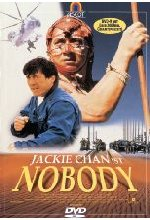 Jackie Chan ist Nobody DVD-Cover