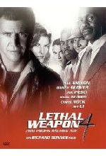 Lethal Weapon 4 DVD-Cover
