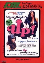Russ Meyer - Up! Drüber, drunter, drauf DVD-Cover