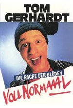 Voll Normaaal DVD-Cover