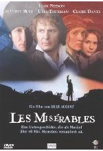 Les Miserables DVD-Cover