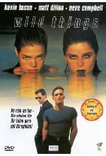 Wild Things DVD-Cover