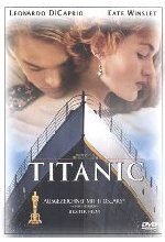 Titanic DVD-Cover
