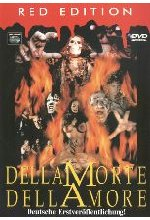 Dellamorte Dellamore - Red Edition DVD-Cover