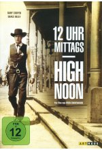 12 Uhr mittags DVD-Cover