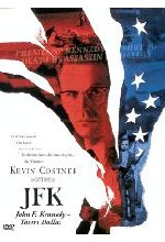 JFK DVD-Cover