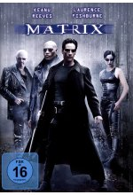 Matrix DVD-Cover