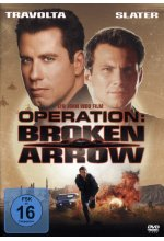 Operation: Broken Arrow DVD-Cover