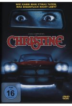 Christine DVD-Cover