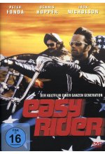 Easy Rider DVD-Cover