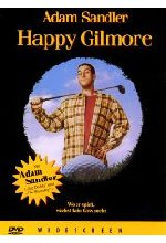 Happy Gilmore DVD-Cover