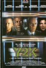 Y2K DVD-Cover
