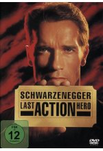 Last Action Hero DVD-Cover