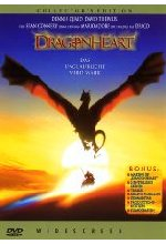 Dragonheart DVD-Cover