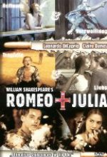 Romeo & Julia DVD-Cover