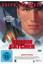 Storm Catcher DVD-Cover