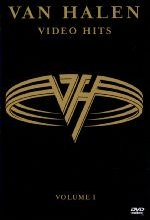 Van Halen - Video Hits Vol. 1 DVD-Cover