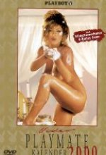Playboy - Video Playmate Kalender 2000 DVD-Cover