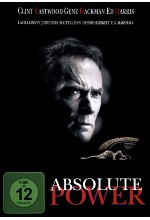 Absolute Power DVD-Cover