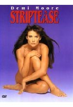 Striptease DVD-Cover